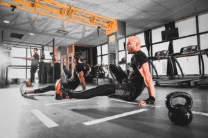 Cross training - Nogent Tonique - Nogent Nautique