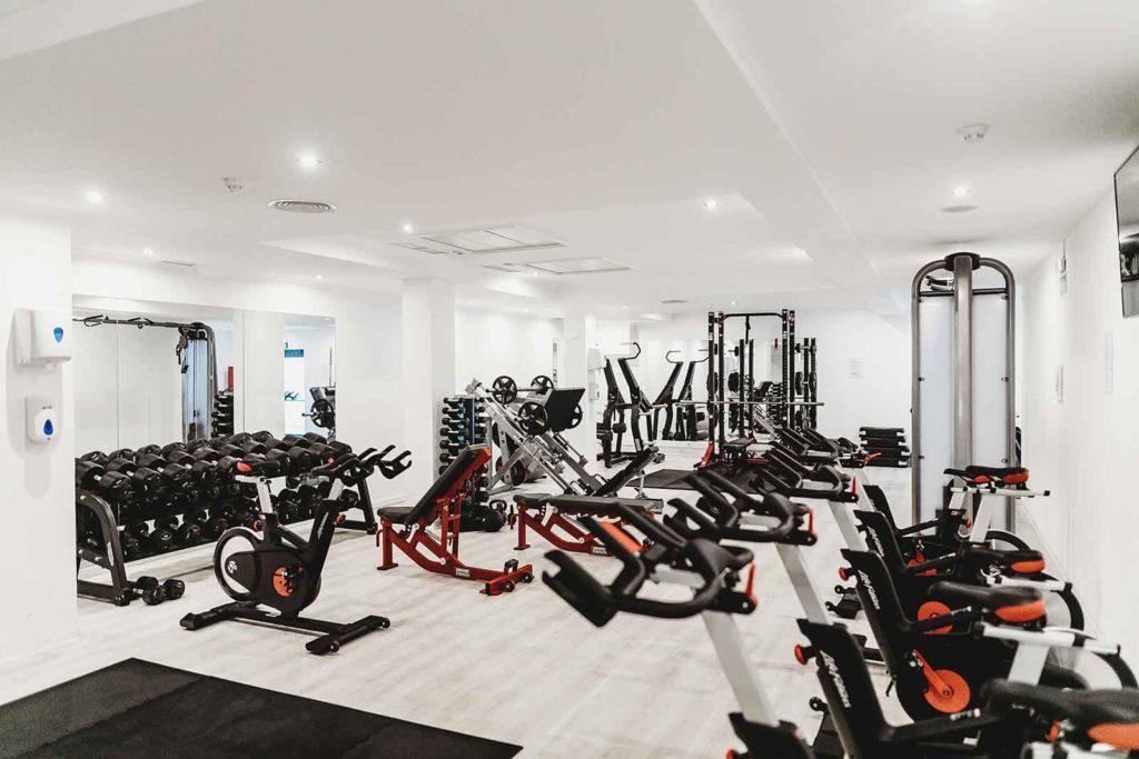 Club de fitness - Nogent Tonique - Nogent Nautique