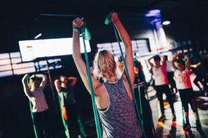 Stretching - Nogent Tonique - Nogent Nautique